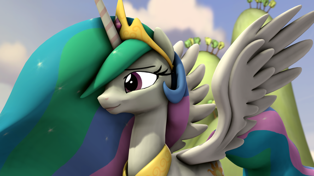 Angelic by atomicalicorn