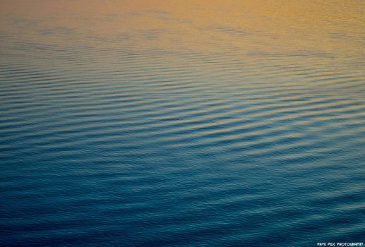Calm sea by PPILIC-ST