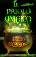 Il Paiolo Magico [Wattpad Cover] by CrystalGee