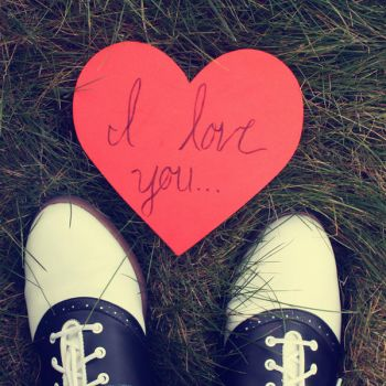 I Love You... by CrazyKcee