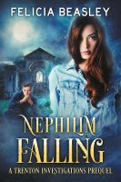 Nephilim Falling by LHarper