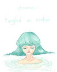choose... by kemykee