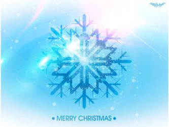 Merry Christmas by Kedjunk by bitink