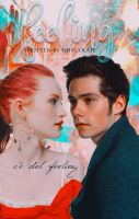 Feeling||Wattpad Cover|| by DaisyChan55