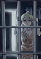 Imprisoned, Always by Sleepy-Mia