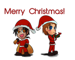 Merry Christmas 2014 by witch-girl-pilar