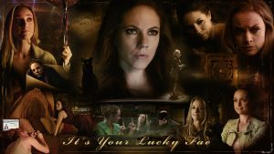 Lost Girl: Season 5, Episode 5 by andersapell