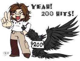 200 hits by shortissimus