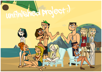 Unfinished TD project by HeyBruhItsJack