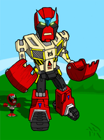 Strongbadicon by Superbdude1