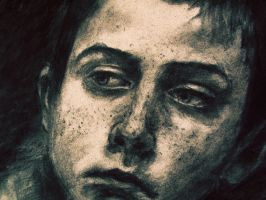 Charcoal Boy by blue-melody