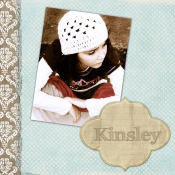 Kinsley---The Dreamer by shades-of-grace