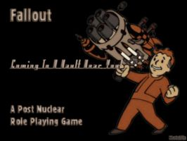 Fallout by mortalsin