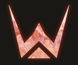 New logo by WARBOUND-President