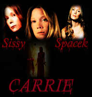 Carrie by Jack1709