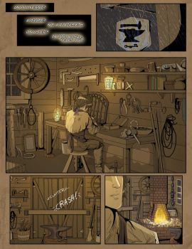 Issue 3, Page 11 by Longitudes-Latitudes