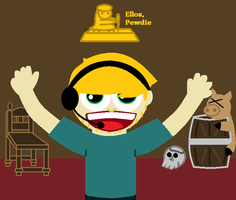 STEPHANO!!! by StrikertheSexyWolf
