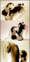 My Little vanner by Phynix