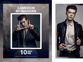 Photopack 29375 - Cameron Monaghan by southsidepngs