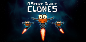 A Story About Clones by rispenlaub