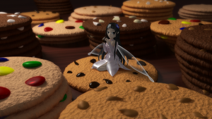 Yui Cookies by picano