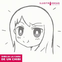 How to Draw Chibi Head by Lii07