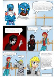 [ENGLISH]Les Bienveillants page 2 [OLDDRAWING] by Si-Nister