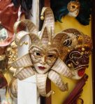 Maskera musica by Flore-stock