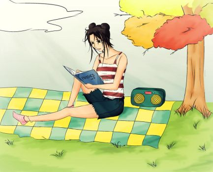Study like TenTen by HMNA