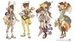 overwatch_hanbok, Korean traditional clothes SKIN by HCGOM