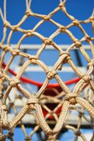 Basketball Net 2 by jpnunezdesigns