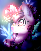 The Fireworks by 6FingersLoverYT