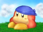 Bandana Dee by Kitty101ck