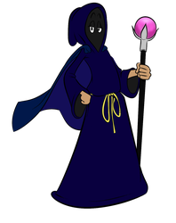 The NEW Cloaked Critic! by TheUnisonReturns