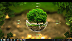 Small Tree Rogers1967 Rainmeter by Rogers1967