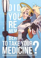 OW: Remember Your Meds! by Garama