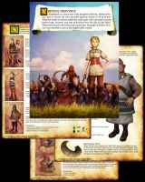 Ordona Province - Guide Excerpt by UndyingNephalim