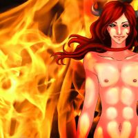 Hells Fire by fluffys-inu