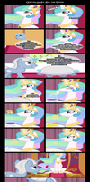 Past Sins: All Hail The Queen P7 by SpokenMind93