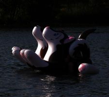 Puffypaws inflatables by schorse1000