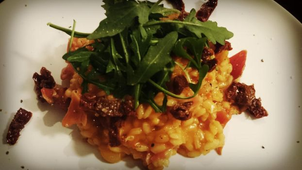 Risotto by CookConcept