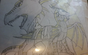 Elder by Icy-Marth