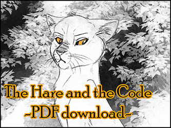 [IS] The Hare and the Code by ThorinFrostclaw