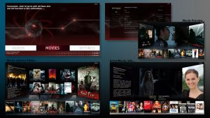 Screenshot.. Kodi 16 with old own-modded Neon skin by SV0911
