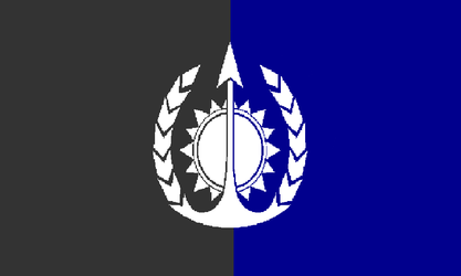Flag of the Arconian Empire by Orca217