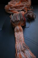 Tablet weaving 02 by veruce