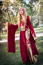 Cersei Lannister by Lulu-cosplay