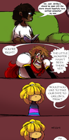 OVERTALE p23 by HezuNeutral