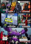 The Transformers - Trannis - page 19 by Tf-SeedsOfDeception