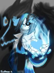 Megalovania (Final) by blackandredwolf96
